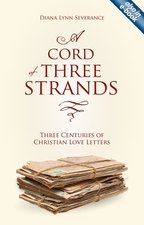 CORD OF THREE STRANDS