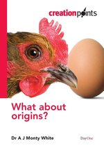 WHAT ABOUT ORIGINS