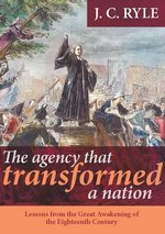 AGENCY THAT TRANSFORMED A NATION LESSONS