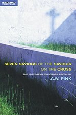 SEVEN SAYINGS OF THE SAVIOR ON THE CROSS