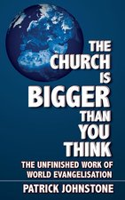 CHURCH IS BIGGER THAN YOU THINK