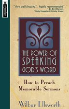 POWER OF SPEAKING GODS WORD