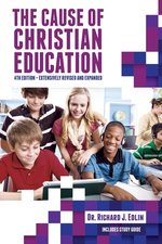 Cause of Christian Education