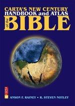 CARTAS NEW CENTURY HNBK & ATLAS OF THE BIBLE