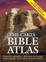 Carta Bible Atlas 5th Edition
