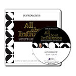 All About Influence 2014 Write to Expand Your Ministry by Sandra Glahn (download)