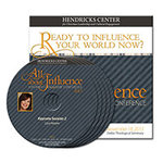All About Influence 2013 Ministry of Presence by Golding (download)