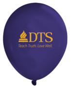 DTS Balloon Packs