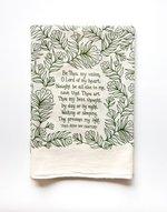 Hymn Tea Towels