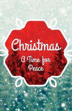 Christmas Time for Peace (Pack of 25)