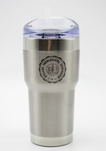 22 Oz Stainless Steel Brute Tumbler