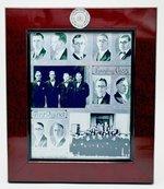 Frame Medallion Vertical