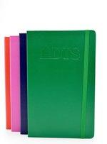 Moleskine DTS Journals