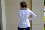 Women's Long-Sleeve Slub Tee