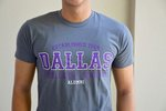T Shirt Dallas Alumni Dark Oxford