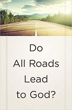 Do All Roads Lead to God 25 Pack
