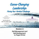 Game Changing Leadership Session 1 by Reggie McNeal Download