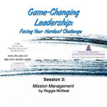 Game Changing Leadership Session 2 by Reggie McNeal Download