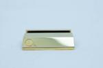 Medallion Business Card Holder