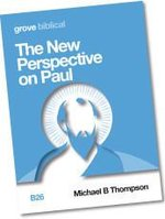 New Perspective on Paul 3rd Edition