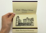 5 Individual Graduation Announcements Tri-fold (Add On Item Only)