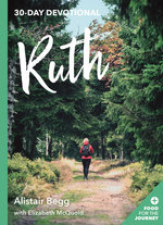 Ruth Redemption for the Broken