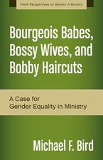 Bourgeois Babes, Bossy Wives And Bobby Haircuts