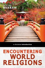 Encountering World Religions a Christian Introduction