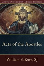 ACTS OF THE APOSTLES CATHOLIC COMMENTARY
