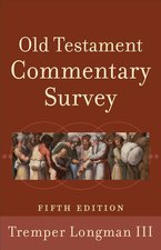 OT COMMENTARY SURVEY 5TH EDITION