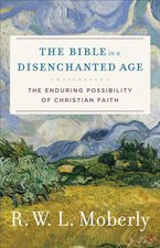 Bible in a Disenchanted Age the Enduring Possibility of Christian Faith