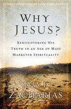 Why Jesus Rediscovering His Truth in an Age of Mass Marketed Spirituality OP!!!