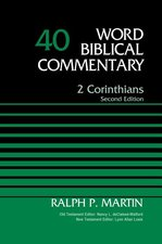 2 Corinthians WBC