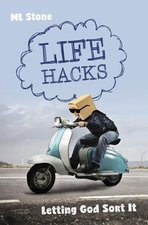 Life Hacks Letting God Sort It