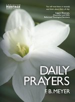Daily Prayers Revised