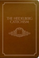 Heidelberg Catechism Gift Edition