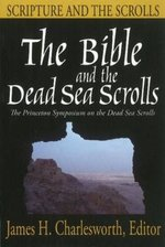 Bible & the Dead Sea Scrolls Vol 1 Scripture & the Scrolls The Princeton Symposium on the Dead Sea Scrolls
