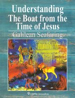 UNDERSTANDING THE BOAT FROM THE TIME OF JESUS GALILEAN SEAFARING