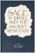 SAGE IN ISRAEL & THE ANCIENT EAST