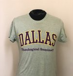 Sueded Dallas Theological Seminary Comfort Tee