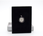 Medallion Pendant Charm