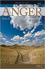 ANGER AIM IT IN THE RIGHT DIRECTION