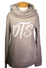 DTS Chalet Funnel Neck Sweater