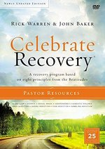 "Celebrate Recovery: Updated DVD ""How to Start a Christ Centered Ministry in Your Church"""
