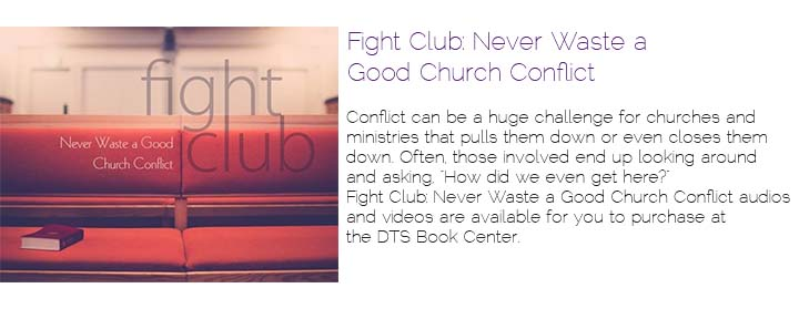 Fight Club Conference